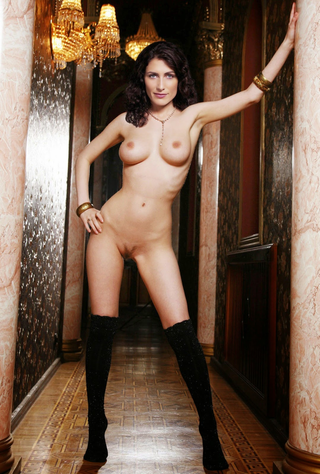 edelstein lisa nude photo