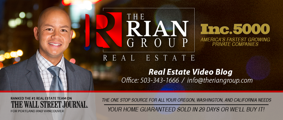 The Rian Group Real Estate Video Blog