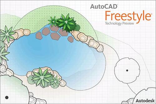 Descarga autocad freestyle arqtool for Bloques de piscinas autocad