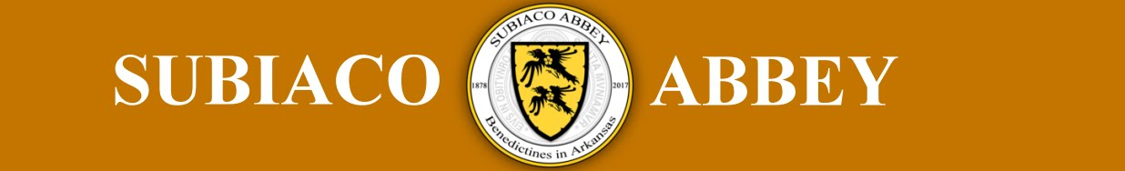 Subiaco Abbey