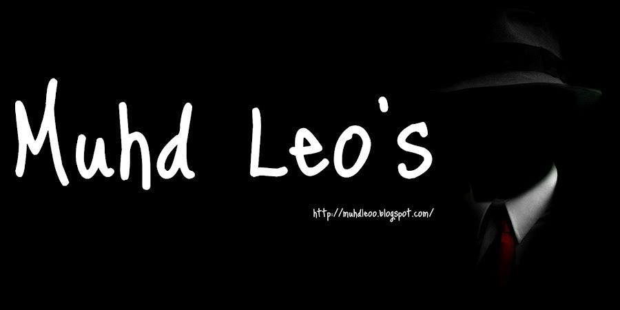 Muhd Leo's