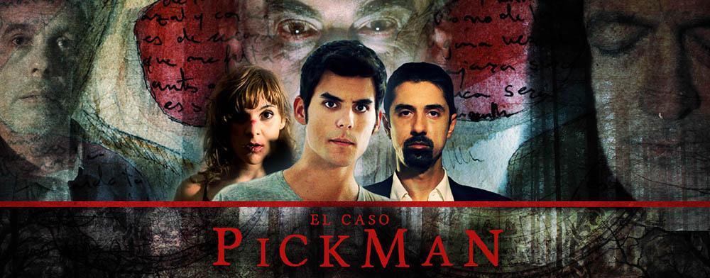 [Reseña] Webserie El caso Pickman
