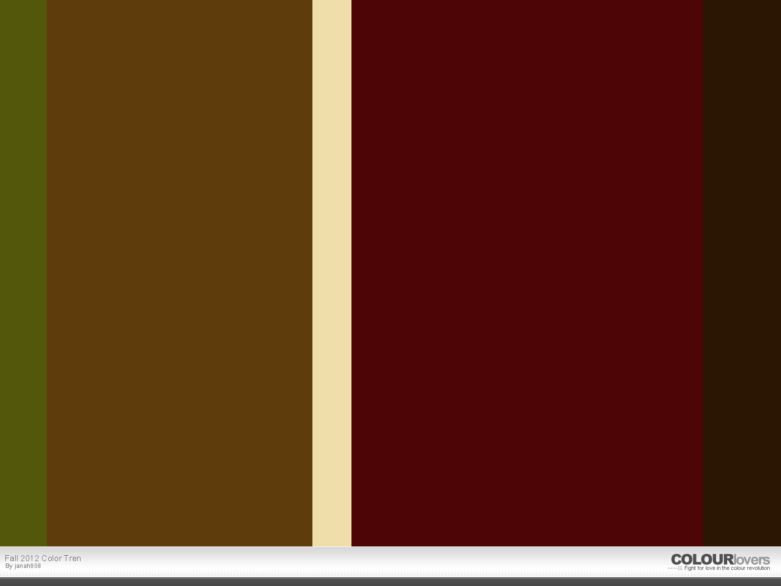 August wrinkle color palette fall 2012 - Burgundy and blue color scheme ...