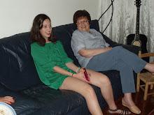 29 Maio 2012- Aniversário da Margarida