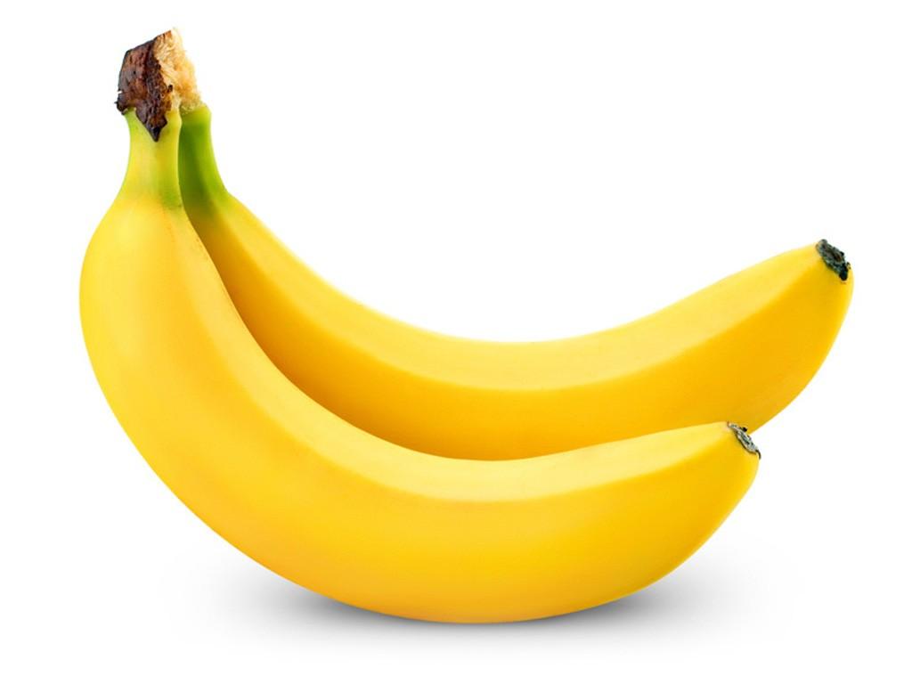 Madre Mia del Amor Hermoso: 2 plátanos al día