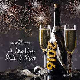 Diamond Hotel A New Year State of Mind