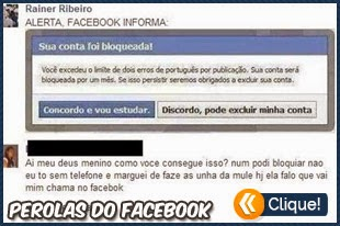 Pérolas do Facebook #88