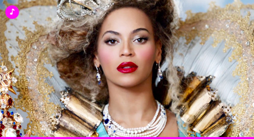 Listen to... Beyoncé - Bow down / I been on | randomjpop.blogspot.co.uk