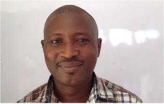 Dr. Opeyemi Enoch