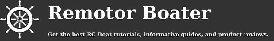 Remotor Boater