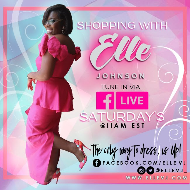 WATCH ELLE LIVE!