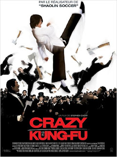 Download Movie Crazy kung-fu (2005)