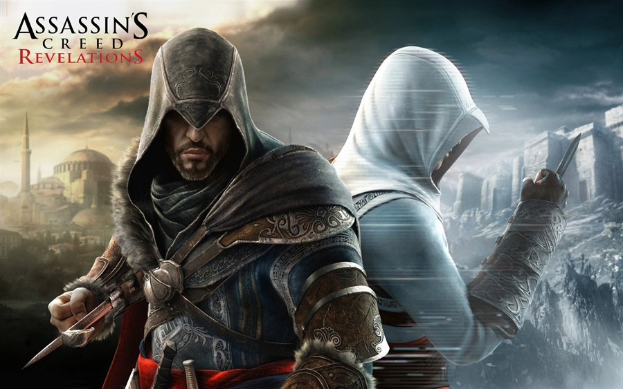 Assassin's Creed Revelations Download Poster