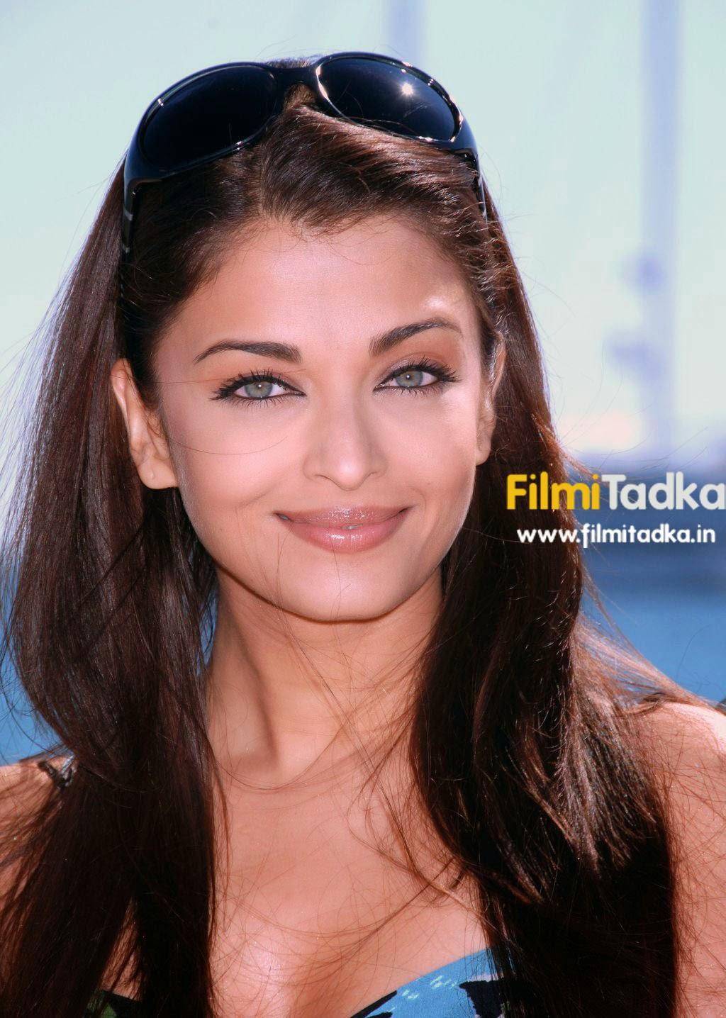 Biografi Aishwarya Rai Bachchan
