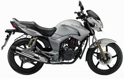 Hunk Modified >> Hero Honda Hunk Modification Paranjaya S Blog