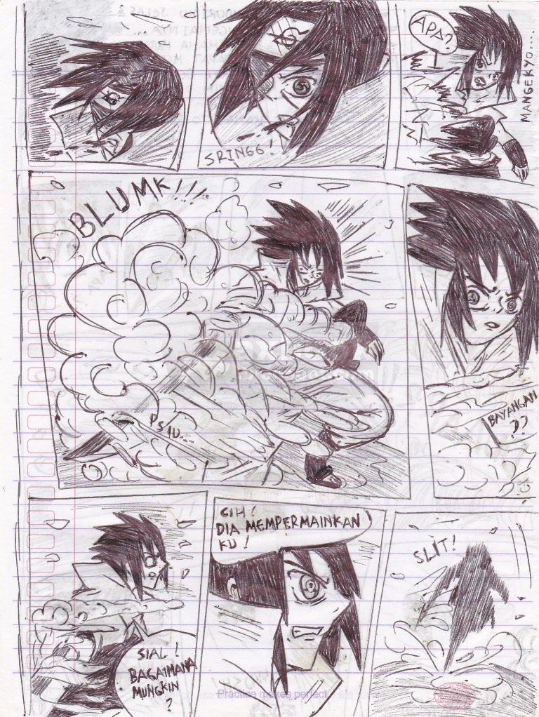 Uchiha vs Uchiha-04 (by Ax !) - Jika Gambar Tidak Keluar, Silahkan Tekan F5