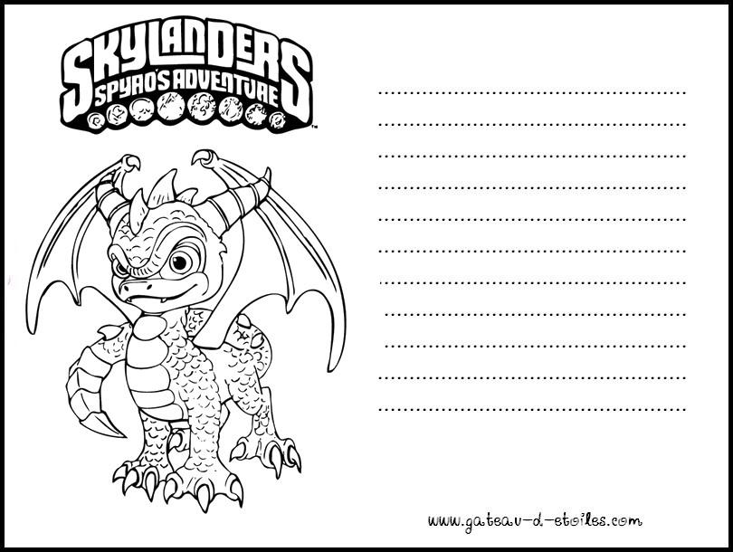 Skylander Invitations as good invitations ideas