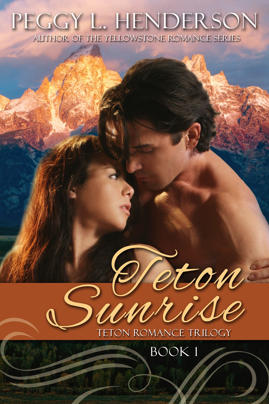 Romance Book Cover ~ Romance book covers cover reveal for teton sunrise by