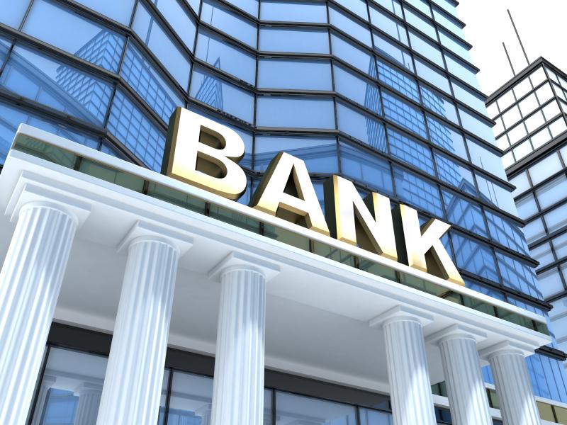Bank nie z tej ziemi – wersja saudyjska