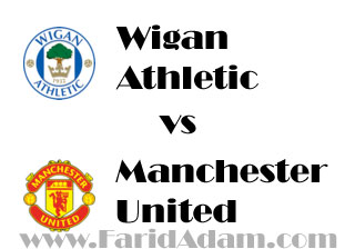 wigan, manchester united, man utd