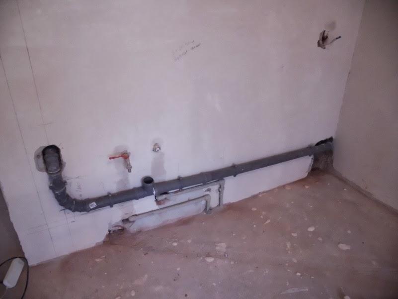 Ремонт квартир своими руками канализация