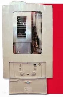 une chaudi re hybride gaz pac chez bosch elm leblanc elyotherm. Black Bedroom Furniture Sets. Home Design Ideas