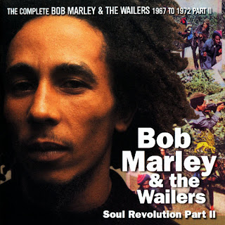 The Complete Bob Marley & The Wailers 1967-1972, Vol.5: Soul Revolution Part II