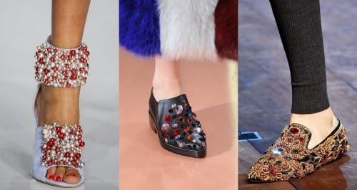 2015 scarpe da donna estate tendenze calzature stagione inverno 2015