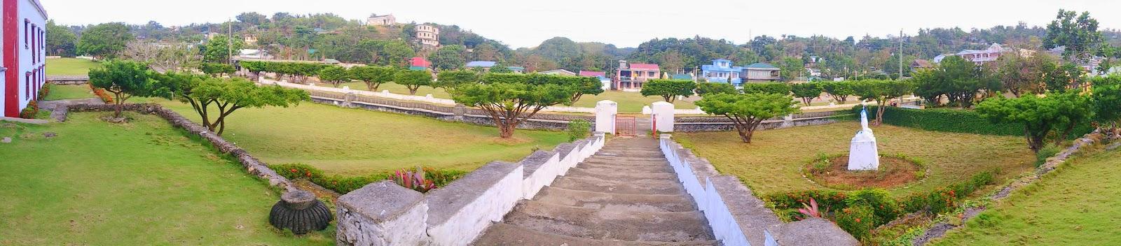 Itbayat Plaza
