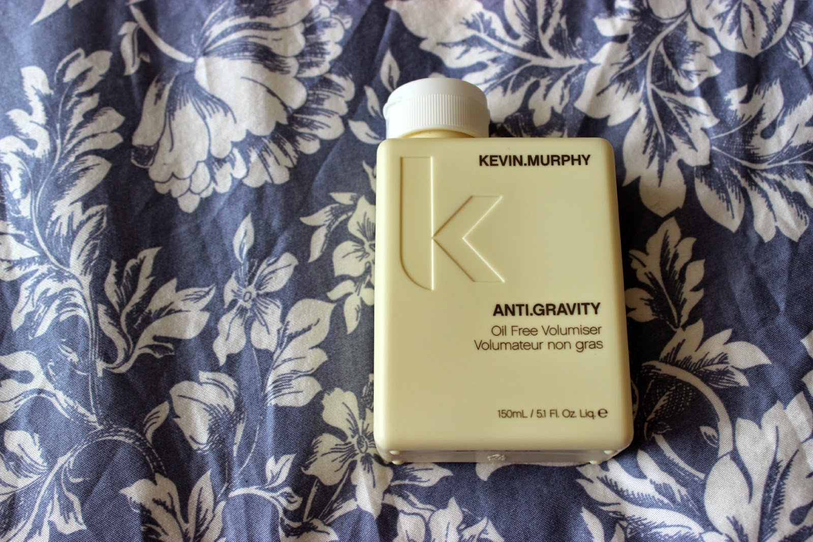 Picture of Kevin Murphy Anti Gravity Oil Free Volumiser