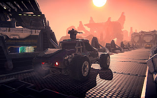 planetside 2 harasser buggy screen 5 PlanetSide 2 (WIN)   Harasser Buggy Screenshots