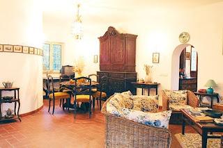 Living room Tetti Marquet