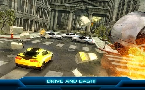 TRANSFORMERS: BATTLE GAME v1.0.0 APK