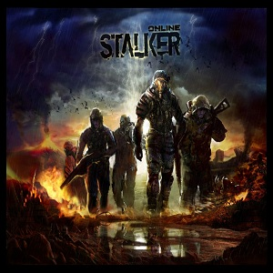 Stalker Online – Jogo de Tiro