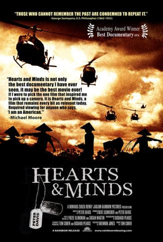the contradictions about america in the documentary hearts and minds Originally published in the routledge encycopedia of twentieth century photography, 2005 the twentieth century is unarguably the bloodiest century in human.