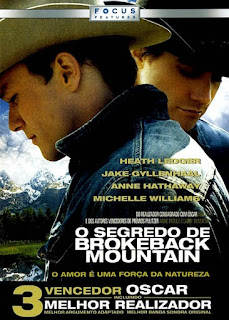 Assistir O Segredo de Brokeback Mountain Dublado Online HD