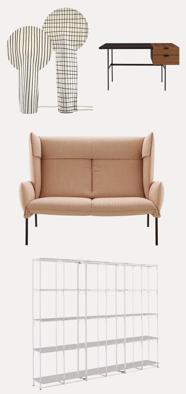 appunti di casa france design e le novit di ligne roset. Black Bedroom Furniture Sets. Home Design Ideas