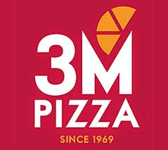 3M delivery logo