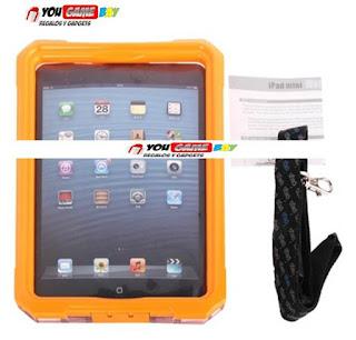carcasa estanca iPad