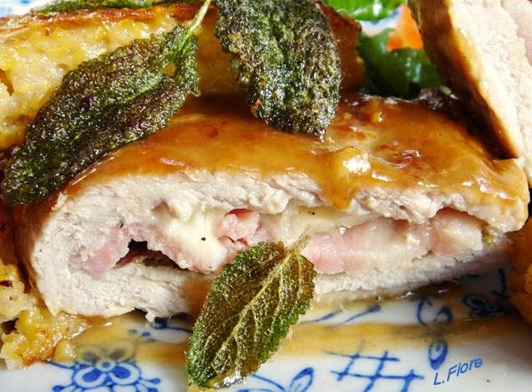 Блюда из куриных ножек фото