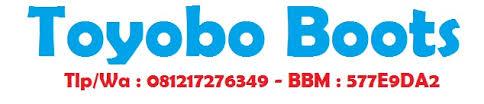Sepatu Toyobo Boots Surabaya, Tlp 081217276349, Harga Sepatu Boot Karet Besar, Jual Sepatu Karet.