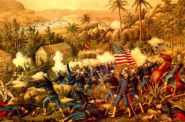 19th century american imperialism 20th century war essay