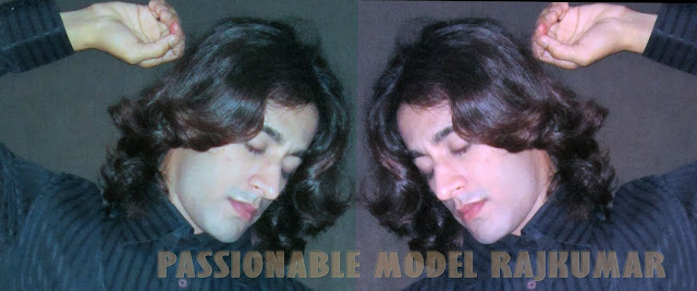 ... PHOTOGRAPH OF RAJKUMAR ( PASSIONABLE MEN MODELING PORTFOLIO 2011