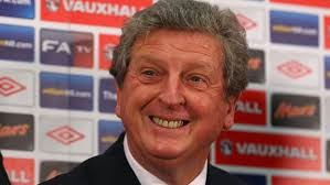 """Roy Hodgson: my new-look team can banish the """"scar"""""""