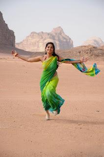 Anushka Spicy Exclusive Pictures CF 022