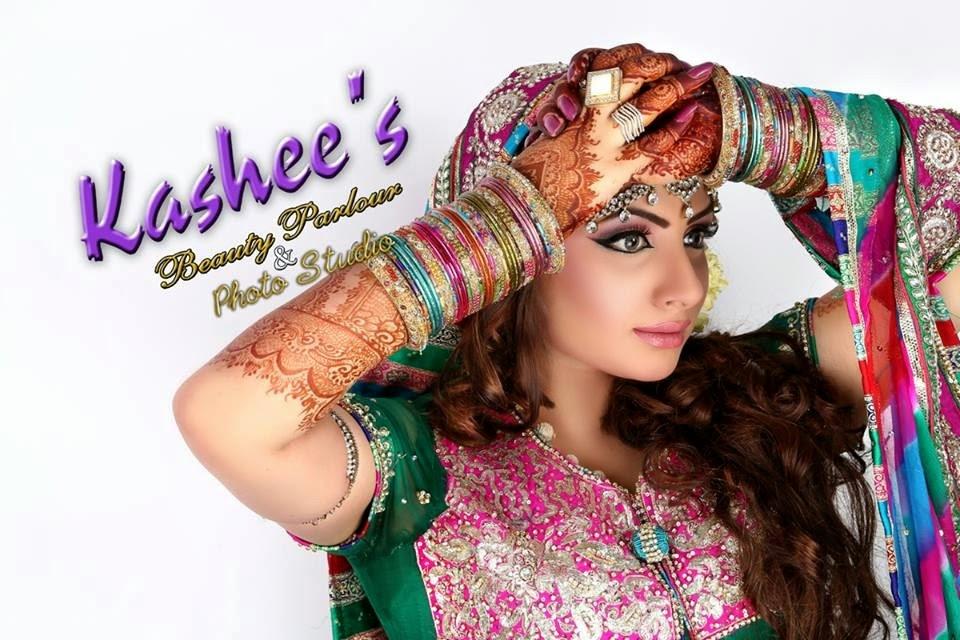 Mehndi Eye Makeup Dailymotion : Mehndi designs  for wedding bridal makeup