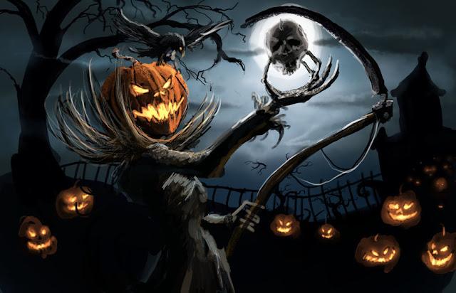Curiosidades - Sobre o Halloween