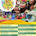 Araw ng Dabaw 2015 Schedule of Activities OFFICIAL #SHAREDavao #VisitDavaoPH