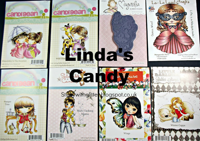 Linda's Candy!