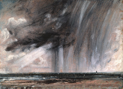 Constable seascape